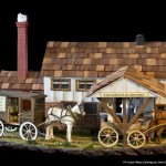 John Dale Dioramas