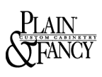 Plain & Fancy Custom Cabinetry