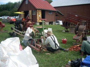 1st Annual WWII Weekend @ Historic Alexandar Schaeffer Farm