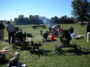 Fall on the Farm @ Historic Alexander Schaeffer Farm