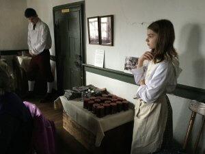 Cherry Fair & Early American Craft Show @ Alexander Schaeffer Farm | Pennsylvania | United States