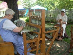 3rd Annual WWII Weekend @ Historic Alexandar Schaeffer Farm