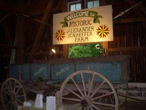 Pennsylvania German Gravestones - Presented by Michael Emery @ Brendle Museum - Historic Schaefferstown Inc