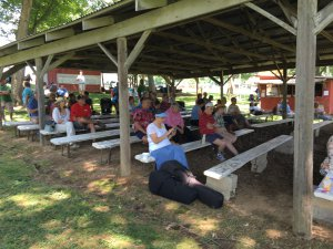 3rd Annual WWII Weekend @ Historic Alexandar Schaeffer Farm